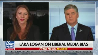 Lara Logan says she is being targeted in a smear campaign