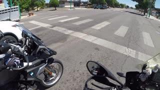 Colorado Adventure Ride Day 1