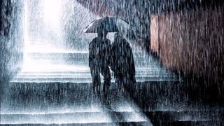 Fan Cover - Here Comes the Rain Again