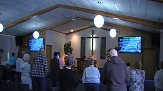 Jan 24, 2021 Sunday Morning Church Service