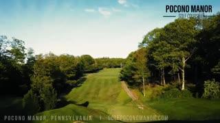 Pocono Manor Golf Course