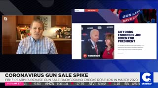 """They Do Not Like You: Biden ATF Nominee Likens Gun Owners to """"Tiger King"""""""