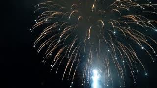 Firework show (part 2) 2019