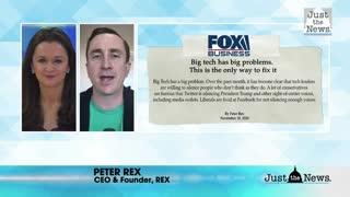 Tech CEO decries Silicon Valley groupthink