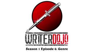 WriterDojo S1 Ep 6: Genre