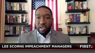 The Left's Failed Impeachment Case