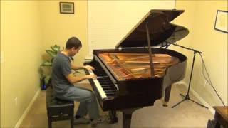 Granada (Suite española, op.47) Albeniz