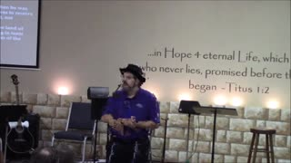 End Time Faith Part 2