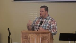 Liberty Bible Church / The Untamable Tongue / James 3:1-12