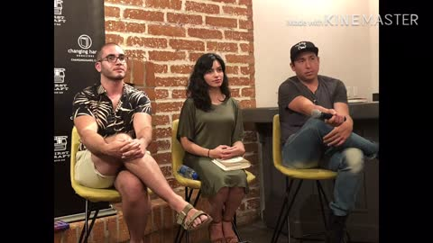First Fiction at First Draft at Changing Hands Bookstore: Sunday Book Circle