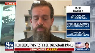 Twitter CEO Makes Stunning Admission About Decision to Censor the NY Post