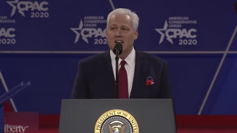 CPAC 2020 - President Donald J. Trump