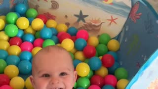 Ball Pit Giggles