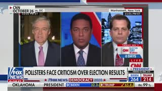 SUPERCUT: Hilariously Wrong 2020 Election Predictions From the Media