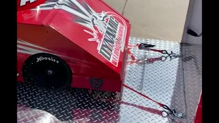 Kid Gifted with Custom Power Wheel Rig for His Birthday