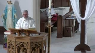 Easter Mass - Homily