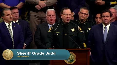 Anti-Riot Bill Creates a Safer Florida