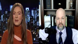 Tipping Point - Kyle Rittenhouse Case Updates with Robert Barnes