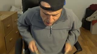 Drum Practice (again)