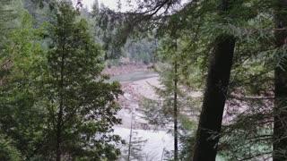 Eureka California River