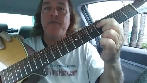 MikeMusicMiami Introduction To The Guitar