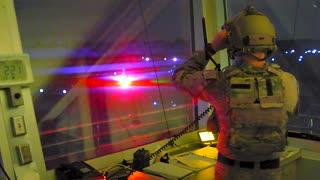 Emerald Warrior 21.1: 24th SOW perform Air Traffic Control
