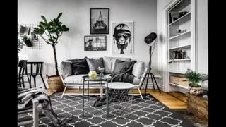Interior Design 50 Living Room Ideas In Scandinavian Design