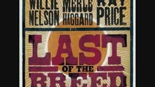 Merle Haggard - I'm A White Boy