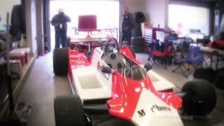Mecum Auto Auction: Monterey Reunion 2010