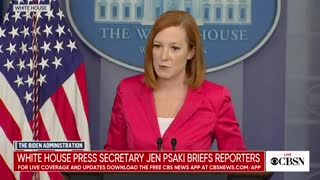 Press Sec Downplays Democrat Push To Defund The Police Amidst Socialist Rep's Comments..!!!