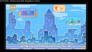 This is China - Bargeldlos in China
