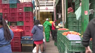 Video: Colombia entra en recesión económica
