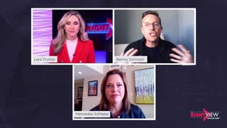 The Right View with Lara Trump, Benny Johnson, and Mercedes Schlapp!