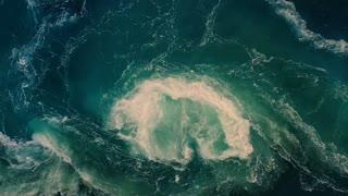 Oceans of Mercy