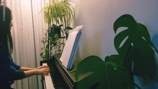 爱的真谛 The Essence of Love 诗歌钢琴伴奏(Hymn Accompaniment Piano Cover) 歌词 WorshipTogether V010