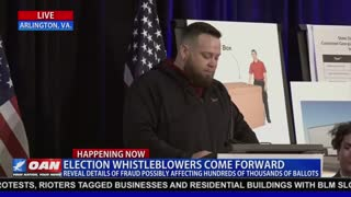 """Whistleblower Who Delivers Mail for USPS Comes Forward: """"All of This Was Weird"""""""