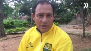 Introducción del Especial del Atlético Bucaramanga