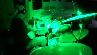 Live to Tell - Drum Cover - Madonna