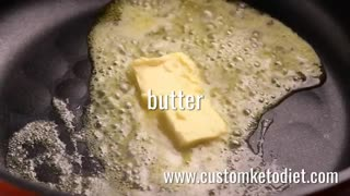 Easy Keto Chicken Recipe