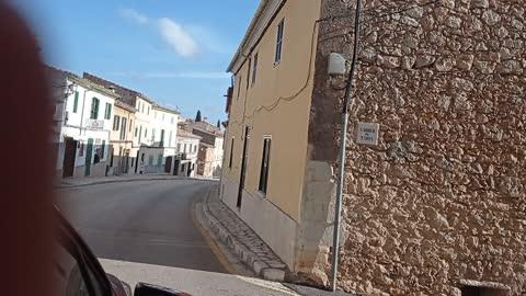 Palma de Mallorca -spain