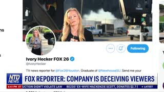 Fox Reporter: Company Is Deceiving Viewers