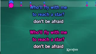 karaoke david song the kelly family