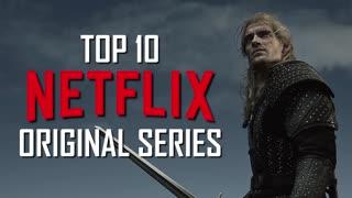 Top 10 Netflix Series MUST WATCH!!!
