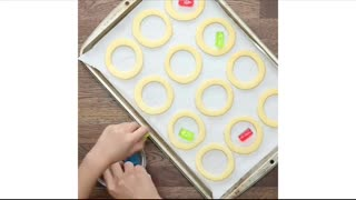 Creative Cookie Ideas For Kids
