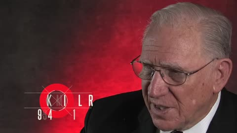 Chuck Missler on the UFO-Nephilim Connection