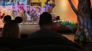 Disney World Splash Mountain pt3