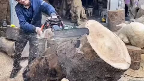 Amazing Wood Carving Techniques