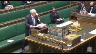 PM Boris Johnson HUMILIATES Keir Starmer After Dissecting His Questions