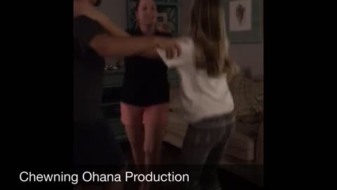 Irish Triangle Dance and Outtakes