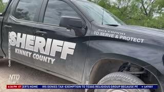 Property Damage Escalating: Texas Sheriffs